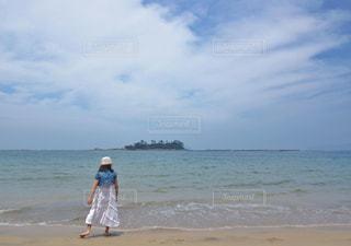 海の写真・画像素材[2150998]