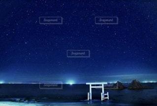 青い空の写真・画像素材[3611645]