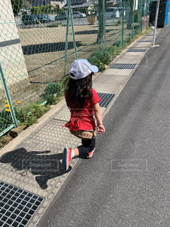 公園の写真・画像素材[2109407]