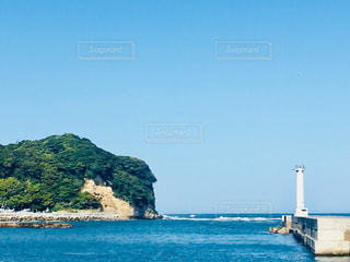 いわきの海。の写真・画像素材[2329519]