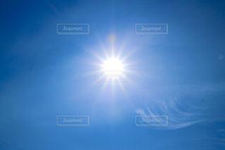 太陽の写真・画像素材[3002220]