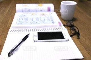 勉強の写真・画像素材[3361208]