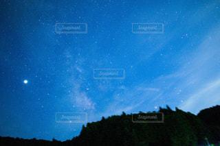 星空の写真・画像素材[3583892]