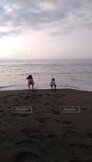 海、デビューの写真・画像素材[2377846]