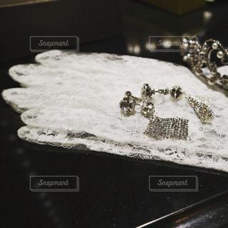 白,かわいい,綺麗,結婚式,ピアス,ホワイト