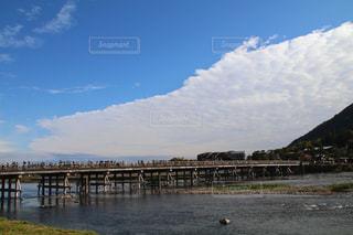 迫る雲の写真・画像素材[2477681]