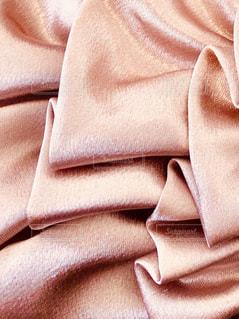 ピンク,かわいい,綺麗,布,リボン,キレイ,光沢,ひだ
