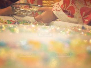 夏祭りの写真・画像素材[2142006]