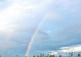 虹の写真・画像素材[2656972]