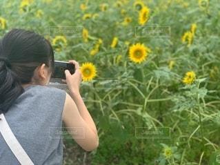 女性の写真・画像素材[2610982]
