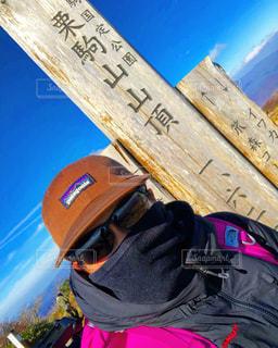 自然,風景,アウトドア,自撮り,森林,木,草原,樹木,人物,セルフィー,ハイキング,ジャングル,ライフスタイル,日中,セルフショット
