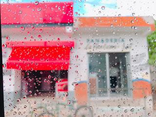 雨,水,車,窓,水滴,車内,ガラス,旅行,水玉,雫,しずく,メキシコ