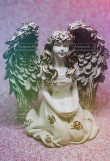 ピンク,女の子,天使