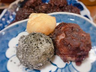 和菓子の写真・画像素材[3219145]