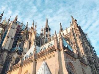 大聖堂の写真・画像素材[3355383]