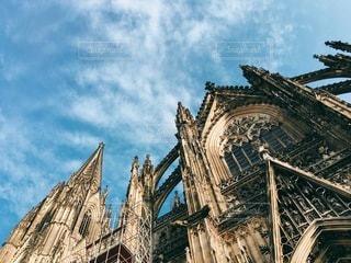 ケルン大聖堂の写真・画像素材[3355382]