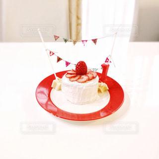 ケーキの写真・画像素材[492242]