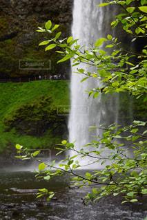 水,水滴,川,アメリカ,滝,旅行,水玉,雫,しずく,オレゴン
