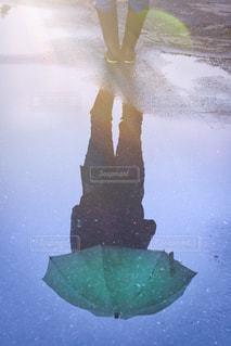 雨あがりに。の写真・画像素材[2214833]