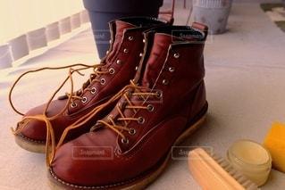 ブーツの写真・画像素材[2655918]