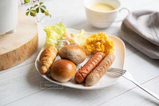 朝食,昼食,ジョンソンヴィル