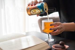 ビールの写真・画像素材[3924576]