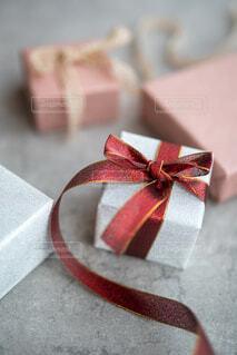 プレゼントの写真・画像素材[3930664]