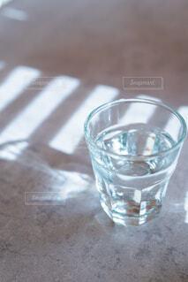 グラスの写真・画像素材[4418090]