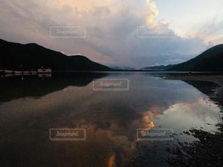 西湖の写真・画像素材[2438373]