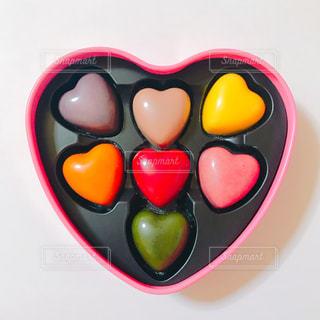 食べ物,ピンク,かわいい,カラフル,ハート,お菓子,チョコレート