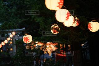 お祭りの景色の写真・画像素材[2459759]