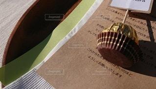 結婚式の招待席の写真・画像素材[2761706]