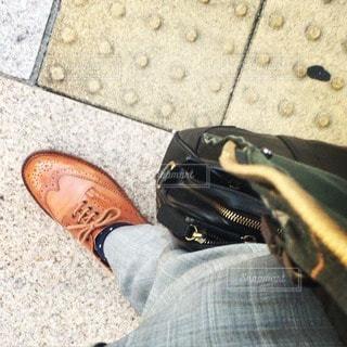 革靴の写真・画像素材[82735]