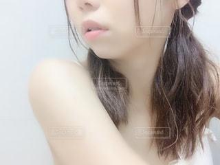 目指せ美肌の写真・画像素材[2298719]