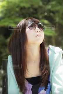 夏の思い出の写真・画像素材[2461975]