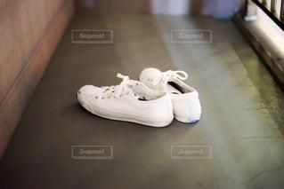 靴の写真・画像素材[81650]