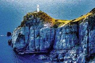大瀬崎灯台の写真・画像素材[2207843]