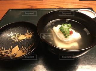 これぞ和食の技の写真・画像素材[3863753]