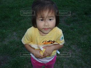 子供,女の子,可愛い,幼稚園児,半袖