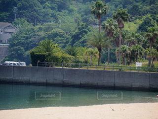 周防大島からの海の写真・画像素材[2333145]