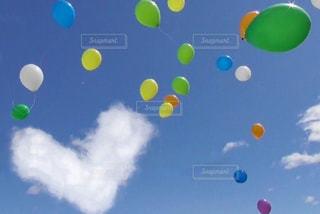 空の写真・画像素材[2596585]