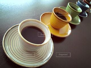 みんなでcoffee timeの写真・画像素材[2895064]