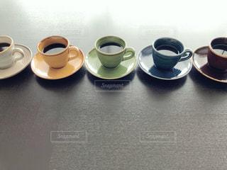 みんなでcoffee timeの写真・画像素材[2895066]