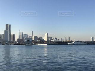 港横浜の写真・画像素材[2983414]