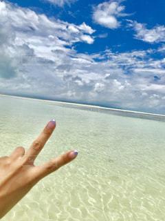 石垣島の海・離島の写真・画像素材[2278484]