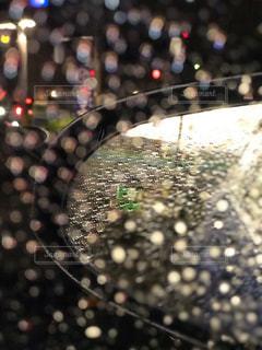 雨,屋外,水滴,道路,鏡,梅雨,野外,ミラー,天気,雨の日