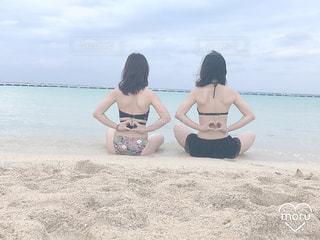 海,夏,ビーチ,沖縄,レジャー・趣味,インスタ 映え