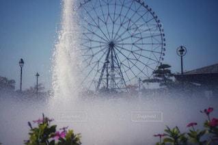 葛西臨海公園にての写真・画像素材[2166675]