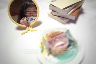 Tea timeの写真・画像素材[2650543]