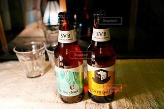 クラフトビールの写真・画像素材[2807385]